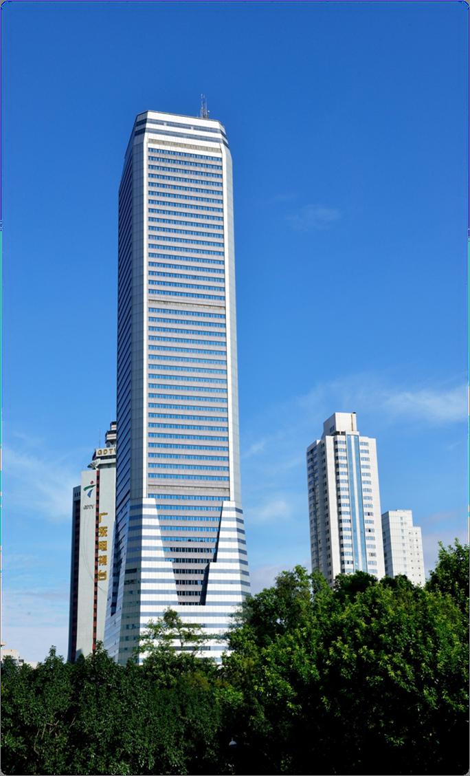 Guangdong International Building Austcham South China
