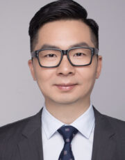 Baron Hong - Board Director